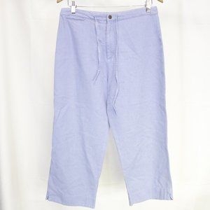 Royal Robbins Womens 10 Pants Cotton Casual